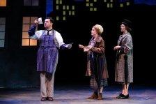 """Five shillings, ladies!"""