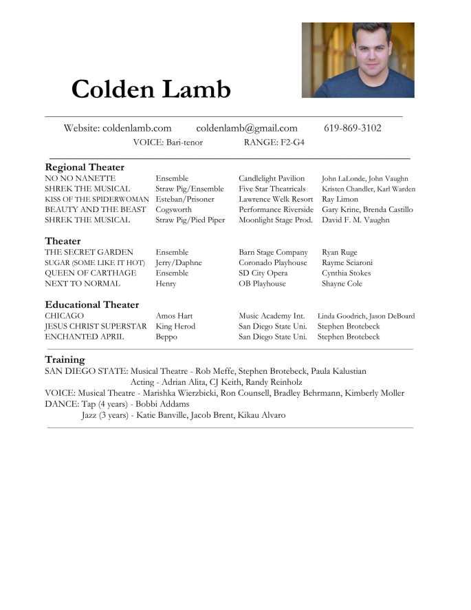 lamb, colden - 2019 spring resume-1